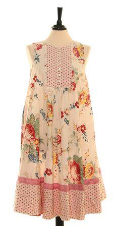Kleid Medinilla von Nadir