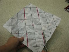 Askartelijan lorut: Paperilaatikko