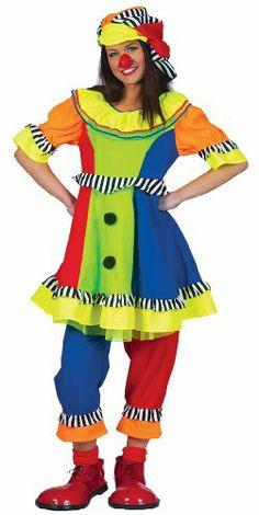 Womens Spanky Stripes Clown Costume Funny Fashion,http://www.amazon.com/dp/B003KPFISQ/ref=cm_sw_r_pi_dp_VXBMsb04EJQZ64SQ