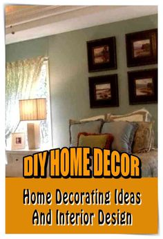Learning Home Decor – Tips And Tricks To Get Started | Nice Home ...