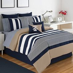 Nautical Bedding Sets | WebNuggetz.com