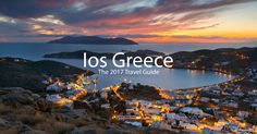 Ios, Greece - The 2017 traveler guide includes information about the island, ferry schedules and prices to Ios, travel times and much more