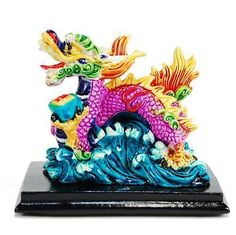 7 and 0.5 Inches 5Elements Premium Brass Figurine OM Wall Hanging Statue Best for Home /& Office Decoration /& Gift Purpose Handicraft