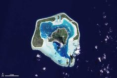 Maupiti Islands