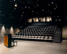 Surrey Arts Centre - Studio Theatre