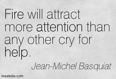 quotes from jean michel basquiat - Google Search