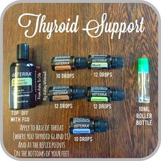 Essential Oils For Weight Loss Doterra Essential Oil Diffuser Blends, Essential Oil Uses, Essential Oils For Thyroid, Essential Oils Hypothyroidism, Essential Oils Digestion, Elixir Floral, Roller Bottle Recipes, Aromatherapy Oils, Doterra Essential Oils