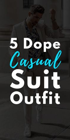 Mens Casual Suit Outfits Mens Casual Suits, Classy Suits, Formal Suits, Mens Fashion Blog, Latest Mens Fashion, Fashion 2020, Men's Fashion, Latest Beard Styles, Sharp Dressed Man