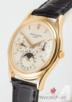 Patek Philippe Grand Complications Ref. 3940J
