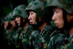 Секреты китайского оружия https://mensby.com/technology/guns/5623-secrets-of-chinese-weapons  Китай завоевывает первые позиции в мировой экономике, финансах и высоких технологиях. Секреты китайского оружия: лучевая пушка, лазерный танк НОАК Type 99, китайский истребитель пятого поколения J-31.