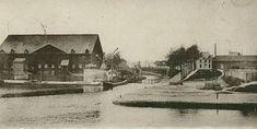 Timmerfebrik Sphinx 1905