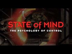 Alex Jones Movie (2013) State Of Mind The Psychology Of Control Full Ver...