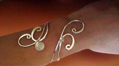 I found 'Wrap Cuff Bracelet' on Wish, check it out!