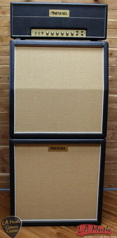 Marshall Limited Edition JTM45/100 Head and Cabinet 40th Anniversary 100 Watt Stack 2005