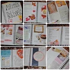 Zelf kookboekje maken
