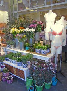 Oysho store