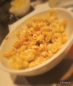 Disney Confort Food at Home: Jiko's Famous Mac-n-Cheese