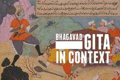 Bhagavad Gita In Context — Embodied Philosophy