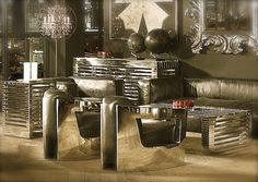 The Great Gatsby inspiration by Timothy Oulton   Timothy Oulton