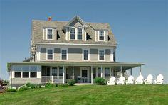 Topside Inn - Boothbay Harbor, Maine. Boothbay Harbor Bed and Breakfast Inns