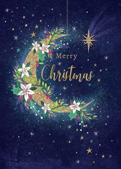 Claire Mcelfatrick | Advocate Art Noel Christmas, Little Christmas, Christmas Wishes, Christmas Greetings, Christmas And New Year, All Things Christmas, Winter Christmas, Vintage Christmas, Holiday Cards