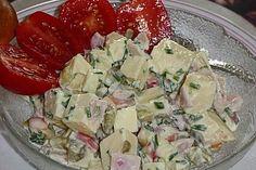 Käsesalat - einfach & lecker 4