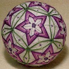 Japanese-Temari-Ball-14-3-4-My-Purple-Passions