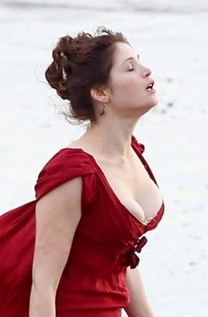 Look! It's Gemma Arterton's breasts! (in a film) | Best For Film