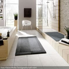 1000+ images about Bathroom on Pinterest  Modern, Modern crib and Contemporary homes