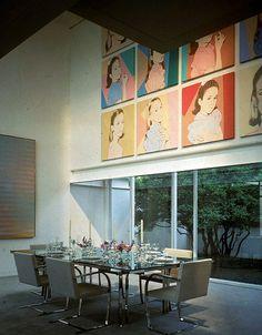 Bass Residence - Paul Rudolph