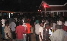 The Inter-University Freshers' Ball, which will take place night  at Club Ambiance , will be the first of its class.