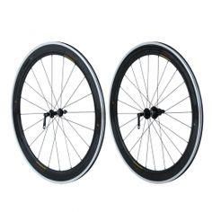 Set de ruedas Overbeck 6zig. (60mm) | Trimundo  $19900.00
