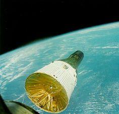A photo of Gemini VI