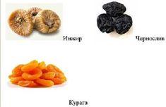 Восстановить ваш позвоночник,помогут эти три сухофрукта Fruit, Food, Essen, Meals, Yemek, Eten