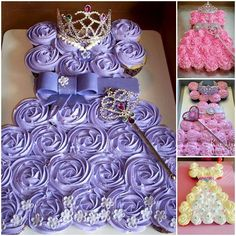 Image result for Princess Cake DIY