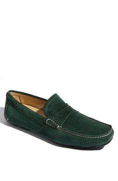 Salvatore Ferragamo 'Billy 2' Driving Moccasin available at #Nordstrom