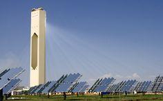 energia solar, fonte de energia, painel fotovoltaico