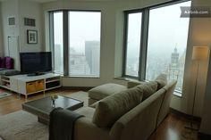 Luxury 2 bed apt downtown Manhattan $499