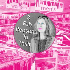 Grab my 3 Fab Reasons to Thrift and start your sustainable lifestyle journey today! Second Hand Shop Online, Confessions, Sustainability, Thrifting, Journey, Lifestyle, Frugal, The Journey, Sustainable Development