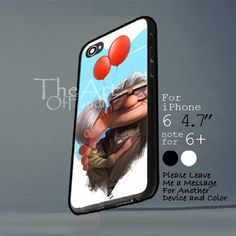 carl ellie kiss Iphone 6 note for 6 Plus Iphone 4, Iphone Cases, New Product, Kiss, Notes, Messages, Handmade, Report Cards, Hand Made