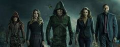 Trailer and promo for #Arrow season 3 episode 6 – 'Guilty'