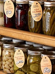 All-Natural Pickled Goods—Stock Your Pantry Just like Mom   vermontcountrystore.com