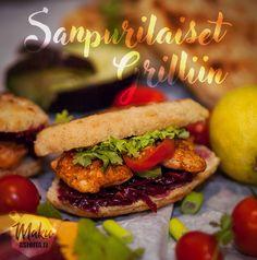 sanpurilaisia grilliin - sansibar-sesame-bread