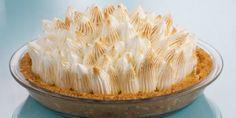 Key Lime Meringue Pie Recipes | Food Network Canada