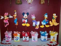 Mickey Mouse Clubhouse Birthday Party Ideas Needed! - The DIS Discussion Forums - DISboards.com