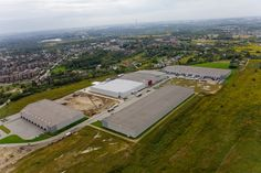 Alliance Silesia Logistics Center
