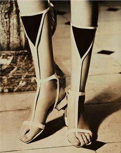 Roger Vivier, Sandals, photographed by Alzin Gaveau, 1970 Ringo Starr, Sock Shoes, Shoe Boots, 70s Shoes, Shoe Shoe, Vintage Shoes, Vintage Outfits, Edwardian Shoes, Roger Vivier Shoes