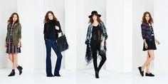 Tutti gli hot trends del momento http://magazine.ovs.it/style/style-notes/i-look-di-met-ottobre/