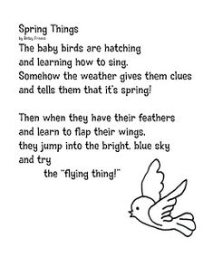 rabbit poems - Google Search | Statements | Poetry, Poems ...