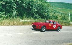 Ferrari 250GT Competizione - 1955